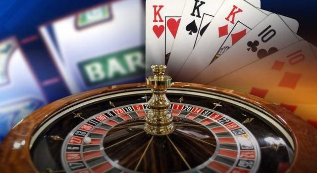 Online Slot Games Of Romania and Online Gambling