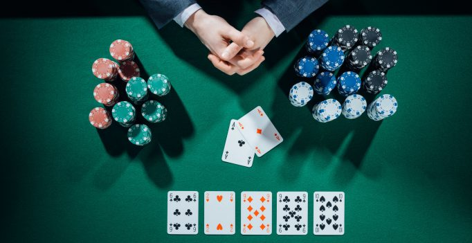 New Short Article Exposes The Reduced Down On Casino