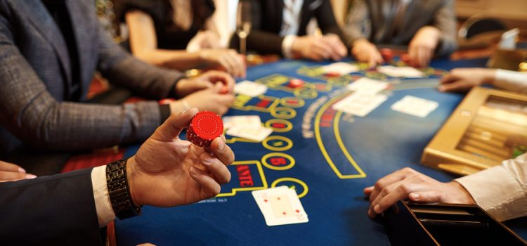 Just How Google Is Modifying Just How We Approach Casino