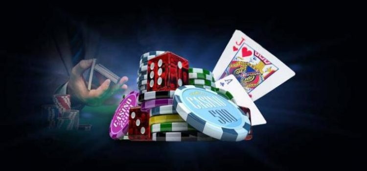 Casino Poker For Newbies And Also Everybody