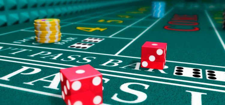 Some Information Concerning Casino Poker Feel Higher