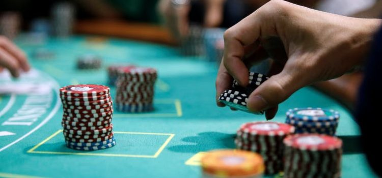Can You Find Online Casino on the net?