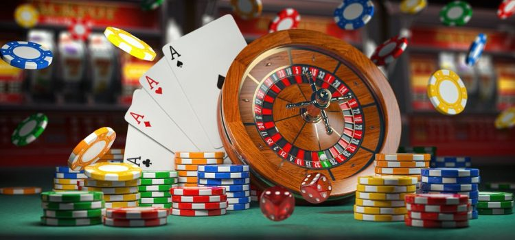 Do You Make These Simple Mistakes In Poker?