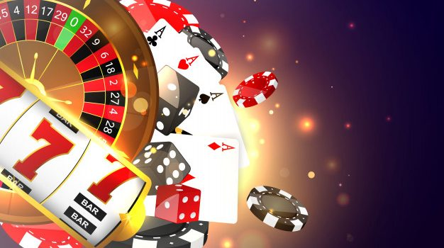 Casino Tips In A Solitary Uncomplicated Lesson