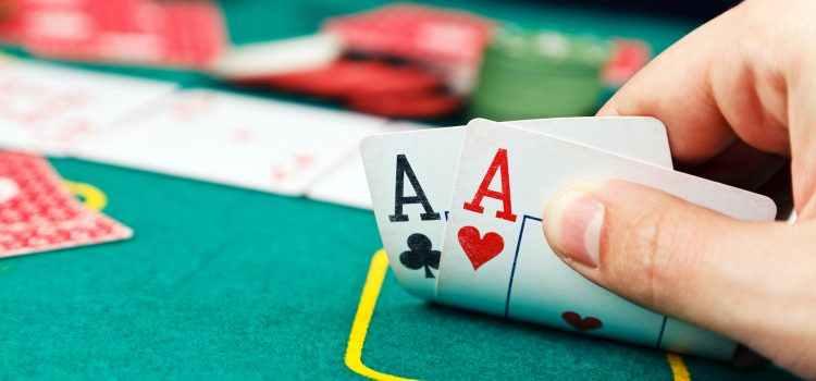 What Everybody Needs To Learn About Casino