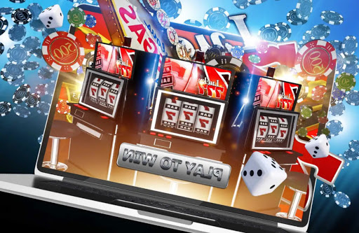 A Details To Online Slot At Any Age