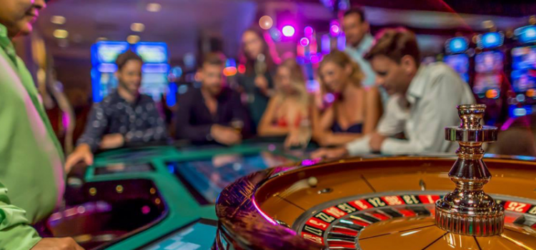 Online roulette and live roulette