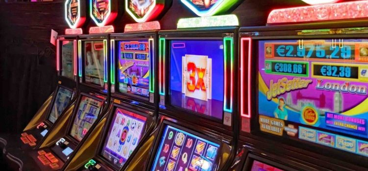 Slot Online: Just isn't That Tough As You Assume