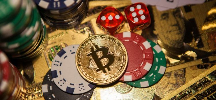 Online Gambling Now, You will Hate Yourself Later