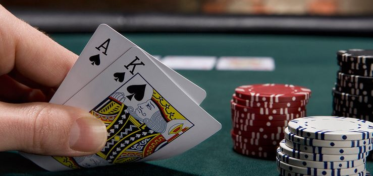 How To Find Gambling Online