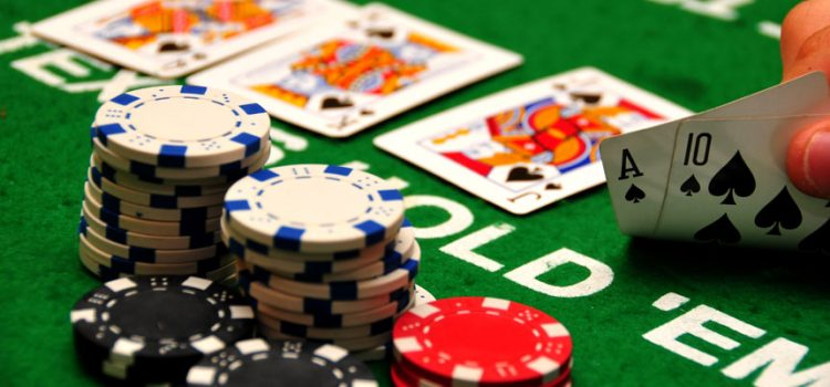Ways You Should Use Casino To Turn Into Irresistible To Prospects