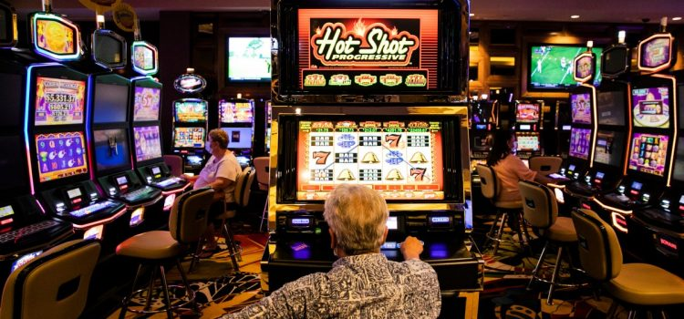 Online Slot Will Provide help to Get There