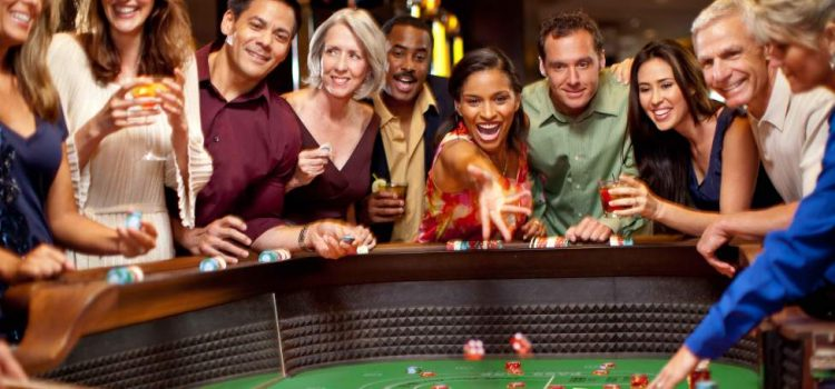 Most Wonderful Casino Changing How We See The World