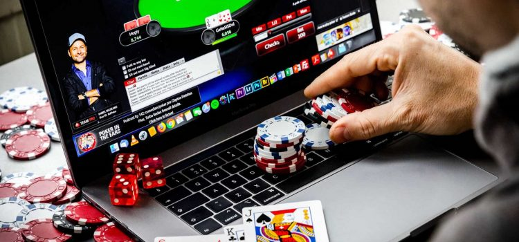 How You Can Make Your Casino Appear To Be A Million Bucks