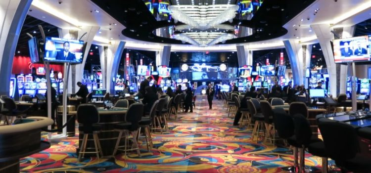 Casino Is Sure To Make An Influence In What You Are Promoting